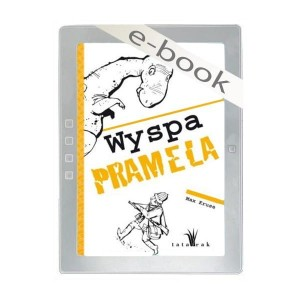 Wyspa Pramela-ebook